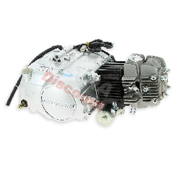 Zongshen Engine 125cc 154FMI-2 with Starter Motor for Dirt Bike