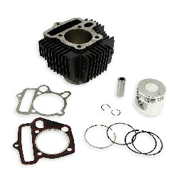 Cylinder Kit for Dirt Bike 140cc 1P55FMJ