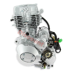 Zongshen Engine 150cc 162FMJ for Dirt Bike
