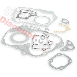 Gasket Set for Dirt Bike 140cc LIFAN
