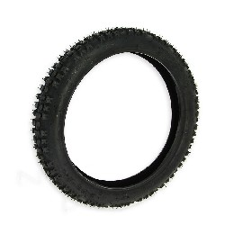 Tire for Dirt Bike - 2.5x14''