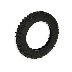 Tire for Dirt Bike - 3.00x10''