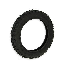 Tire for Dirt Bike 3.00x12''