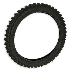 Tire for Dirt Bike - 70-100x17''
