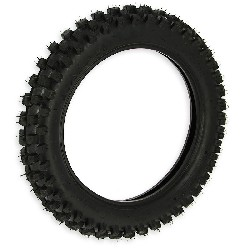 Tire for Dirt Bike - 90-100x14''