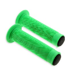 Non-Slip Handlebar Grip Green for Bashan Parts ATV 250cc BS250S11