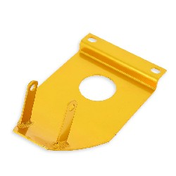 Belly Pan for Dirt Bike - Gold (typ2)