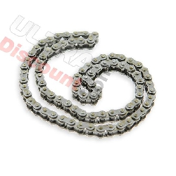 Chain of distribution 42 links H25 Dirt Bike 49-125cc