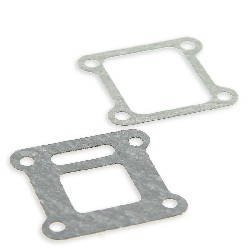 Intake Pipe Gasket Set for Pocket Bike