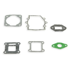 Engine Gasket Set for Pocket Bike