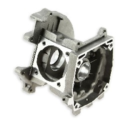 Crankcase Housing - 2 Transfer Ports