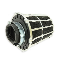 Cone Racing Air Filter for Pocket