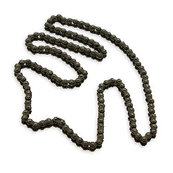 68 Links Reinforced Drive Chain for Pocket Bike (small pitch)