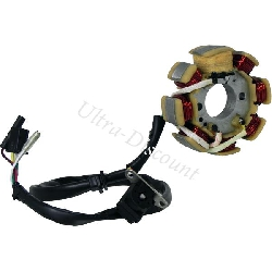 Stator for ATV Shineray Quad 150cc STE