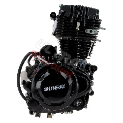 Engine for ATV Shineray Quad 200cc STIIE - STIIE-B 163 FML