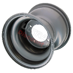 Rear Sheet Metal Rim for Shineray 150STE