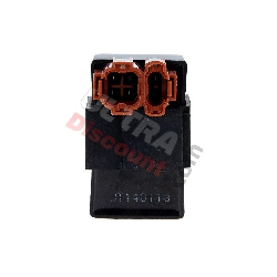 CDI for ATV Shineray Quad 200cc STIIE - STIIE-B