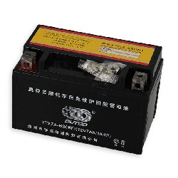 Battery for ATV Shineray Quad 250cc STXE