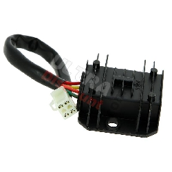 Rectifier for ATV Shineray Quad 250cc STXE