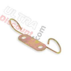 Clutch Cable for ATV Shineray Quad 250cc STXE
