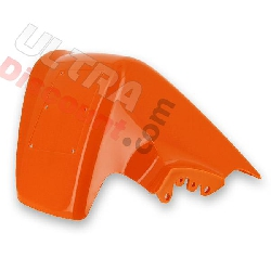 Left Fender Fairing for ATV Shineray Quad 250cc STXE - ORANGE
