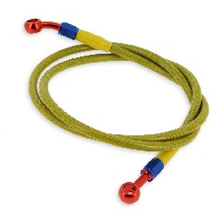 rear brake hose for Shineray 250cc STXE (Yellow)