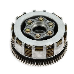 Clutch for ATV ShinerayQuad 250cc STXE 127mm
