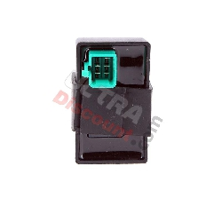 Fan Control Unit for ATV Shineray Quad 250cc STXE