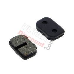 Brake Pad for Pocket Bike (type 2)