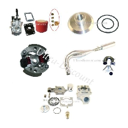 Performance Kit for Pocket Bike MTA4 (Evolution 2)