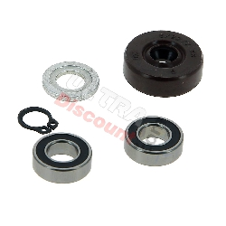 Bearings Kit for Zocchi Water Pump for MTA4
