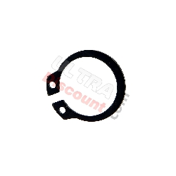 Clutch Retainer Circlip for ATV Shineray Quad 250cc STXE