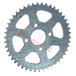 Rear Sprocket for ATV Shineray Quad 250cc STXE - 46 Tooth