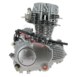 Engine CGP125 125cc Skyteam ACE (ST156FMI)