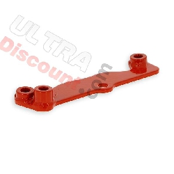 Engine Bracket rear left for Skyteam ACE (Red)