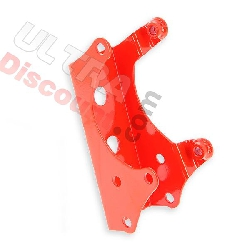 Engine Bracket for Skyteam ACE 125cc (Red)