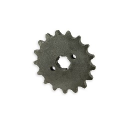 17 Tooth Front Sprocket for ACE 50cc ~ 125cc (420)