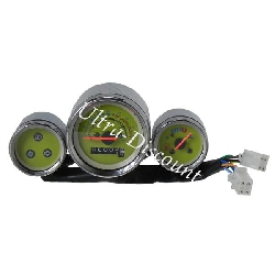 Speedometer for Baotian Scooter BT49QT-11