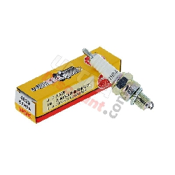 NKG Spark Plug C7HSA for Baotian Scooter BT49QT-7