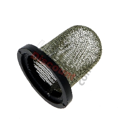 Engine Oil Strainer for Baotian Scooter BT49QT-7