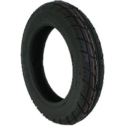 Tire for Baotian Scooter BT49QT-7 - 3.00x10