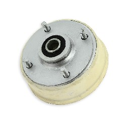Front Wheel Hub for ATV Bashan Quad 200cc (BS200S-3A)