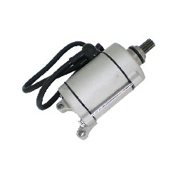 Starter Motor for ATV Bashan Quad 200cc (BS200S-7) - 11 Tooth