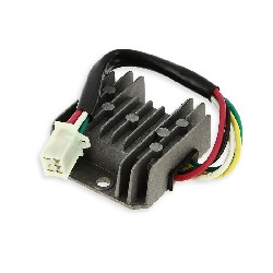 Regulator - Rectifier for ATV Bashan Quad 200cc (BS200S-7)