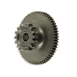 Starter Reduction Gear for ATV Bashan Quad 200cc (BS200S-7)