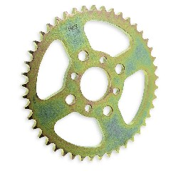 36 Tooth Rear Sprocket for ATV Bashan Quad 200cc (428H, BS200s-7)