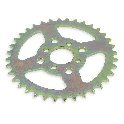36 Tooth Rear Sprocket for ATV Bashan Quad 200cc (520, BS200S-7)
