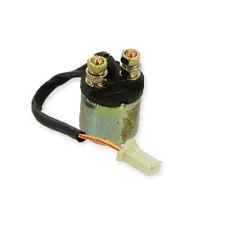 Starter Relay for ATV Bashan Quad 250cc (BS250AS-43)