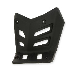 Left Foot Rest for ATV Bashan Quad 250cc (BS250AS-43)