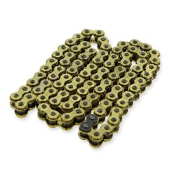44 Links Drive Chain for ATV Bashan Quad 250cc (type 520) BS250AS-43